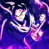 Goku Black Theme Remix by Styzmask