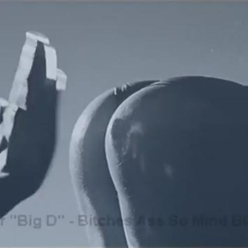 "Blackstriker ""Big D"" - ""Bitches Ass So Mind Blowing"" [Audio]"