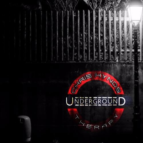 Underground Therapy Ep.15 - 2 Hour Studio Mix