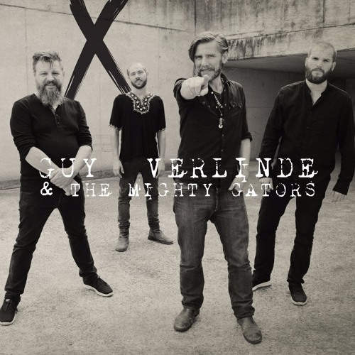 Samples: X - Guy Verlinde & The Mighty Gators