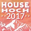 DJ Pepper - Live @ House Hoch 2017