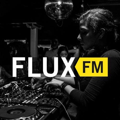 Niki Sadeki| Flux.Fm Mix