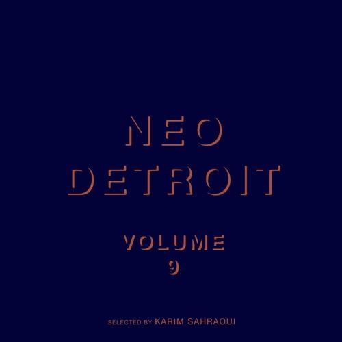 Neo Detroit Vol.9