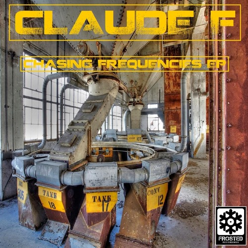 Claude F - Wierdspounge 160kbps Preview