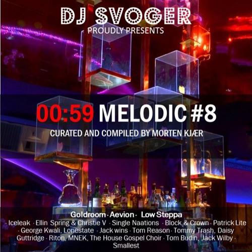 00:59 Melodic vol. 8