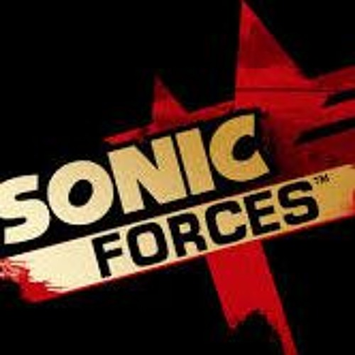 Sonic Forces OST - Egg Gate