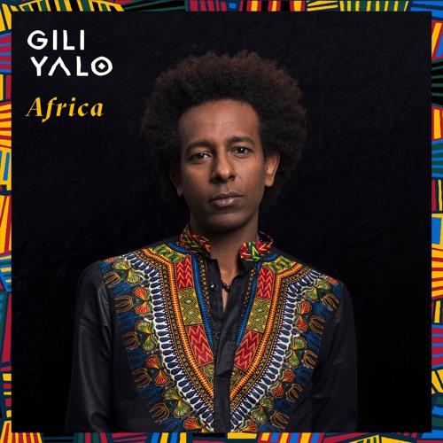 Gili Yalo feat. Keren Dun - Africa
