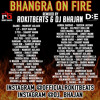 Bhangra On Fire (Remixed by Rokitbeats & Dj Bhajan)
