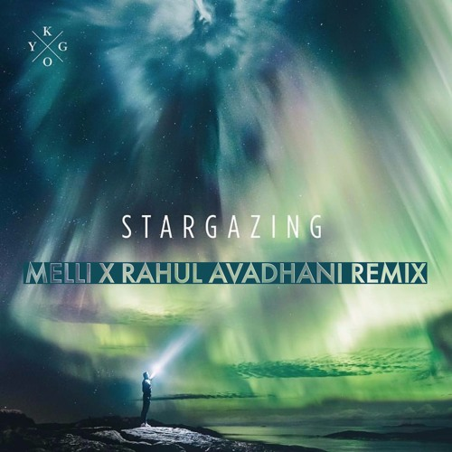 Kygo - Stargazing (feat. Justin Jesso) [Melli x Eluded Remix]