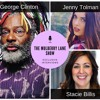 Interviews: Funk legend George Clinton, country's Jenny Tolman, Food blogger & author Stacie Billis