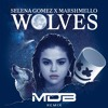 Selena Gomez - Wolves ft. Marshmello (MDB Remix)