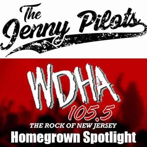 Jenny Pilots WDHA Homegrown Spotlight 11-9-2017