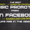 FREE Music Promotion !(The Best Facebook Music Support Groups) CHECK OUT ! Link in Description!