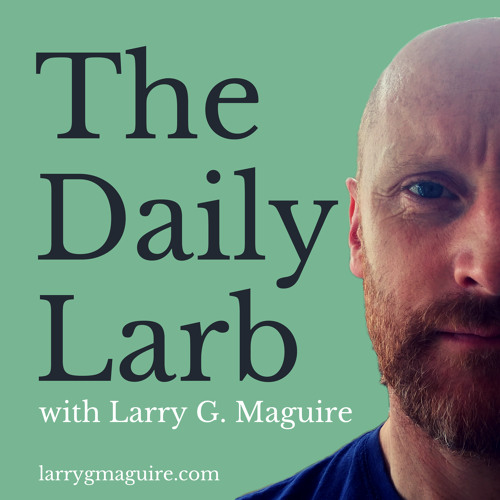 The Daily Larb
