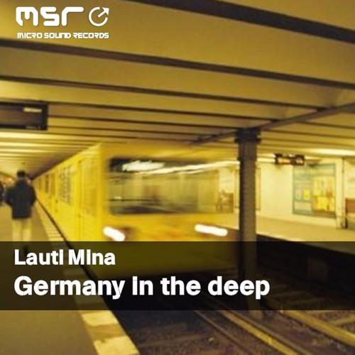 LAUTI MINA - Germany In The Deep