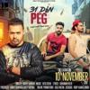 31 Din Peg - Harvy Sandhu Ft. Desi Crew