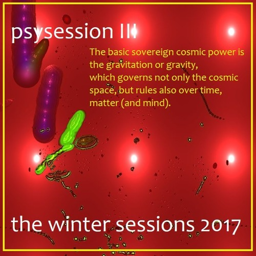 psysession III