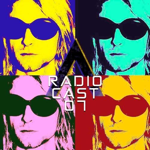 Radio Cast 07 | Rock 90s | Lado A: Hits + Lado B: Alternativo