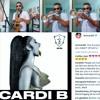 For That Dick- CARDI B arr: Pedro Valdez