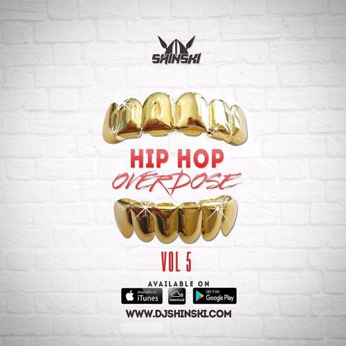 Hip Hop Overdose Mix Vol 5 Ft[Migos, Cardi B, Kodak Black, Future, Lil Uzi Vert, Gucci Mane]