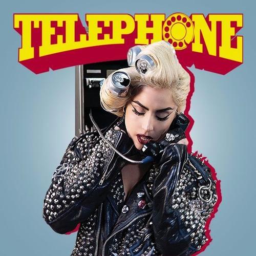 Lady Gaga - Telephone (Cover by Diamond Sound System) by ML-Satch