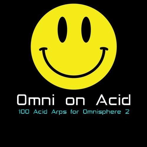 Omni On Acid for Omnisphere 2 Demo Track