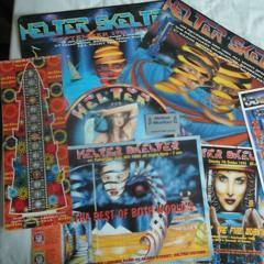 DJ A.K. - Best Of DJ Vibes 95 - 96