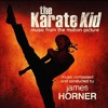 The Karate Kid - Never Say Never (Instrumental)