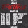 TINITUZ @ Silent Techno Events pres. Richtig DICK Techno! in BERLIN / 10.11.17 / FREE DOWNLOAD