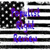 Populist Right Review