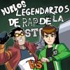 Generador Rex vs Ben 10. Duelos Legendarios de Rap de la Historia Temporada 2