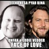 JEENA KESA PYAR BINA Ustad Nusrat Fateh Ali Khan And Eddie Vedder