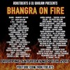 Bhangra On Fire (Remixed by  Dj Bhajan & Rokitbeats)
