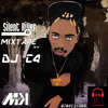 SILENT KILLER NGIROZI YE HONDO MIXTAPE  BY DJ C4 & MC JUJU