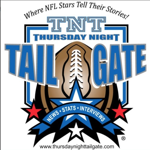 GUEST APPEARANCE: Thursday Night Tailgate
