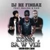 Dj Bz Fingaz Feat. Malida & Cam - Kon sa'w Vle