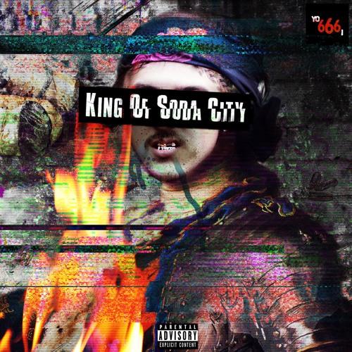 king of soda city