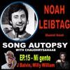 EP 15 - Mi Gente - J Balvin, Willy William - Guest host Noah Leibtag