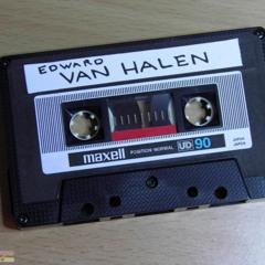 Out The Window - Van Halen (Back to the Future Van Halen Song)