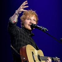Ed Sheeran - Perfect Artwork