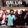 Lil Sheik x SOB X RBE - Ballin'