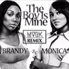 Brandy & Monica - The Boy Is Mine ( MVRK REMIX )//FREE DOWNLOAD