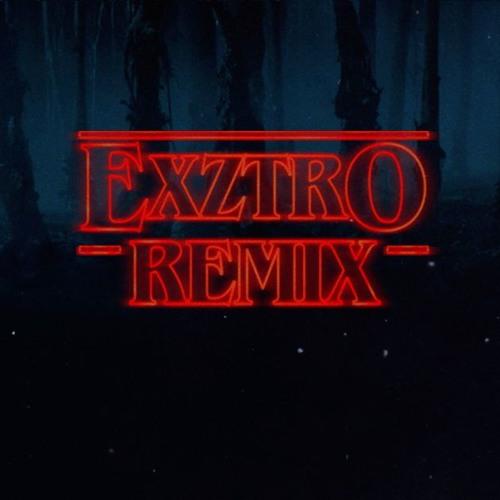 Exztro - Stranger things theme (Exztro remix) - FREE