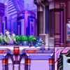 Mega Man ZX - Brilliant Show Window(Sega Genesis)[2014]