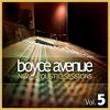 Download Boyce Avenue Ft. Bea Miller - We Cant Stop Mp3