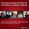 Justin Dolan Stover - Toward an Environmental History of the Irish Revolution