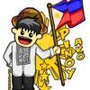 Kaya Ka Pinoy 1st version (Original Song) - Ayradel, Gela And Huck