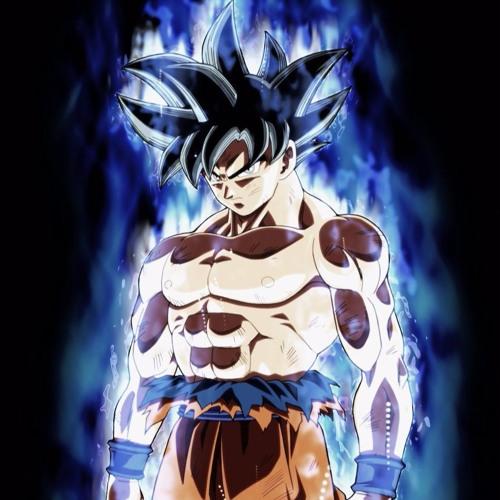 Dragon Ball Super Ultra Instinct Theme Trap Remix By