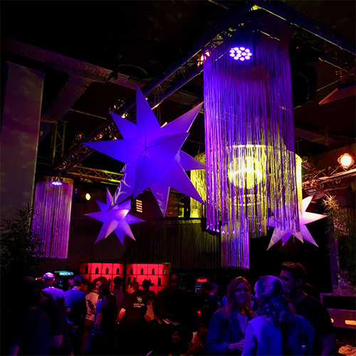 Private Party , Hamburg , Germany (14-10-17)