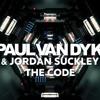 Paul Van Dyk & Jordan Suckley vs. Tina Arena - The Never Code (Lucas Deyong Mashup) [Free Download]